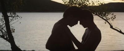 Bareback Lake  –  Alain Guiraudies «L'inconnu du lac»
