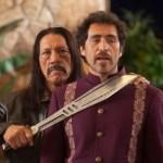Der überfüllte Fleischwolf des Robert Rodriguez: «Machete Kills»