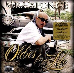 Nostalgia Sureña –  Mr. Capone-es «Oldies for Life»