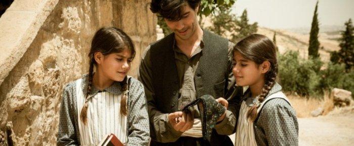 Nazarets Odyssee – Fatih Akins «The Cut»