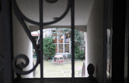 gesichtet #96: Das versteckte Gansgässlein – ein Phantom unter Basels Strassennamen?