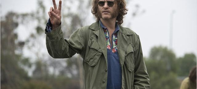 What's Up Doc? – Paul Thomas Andersons «Inherent Vice»