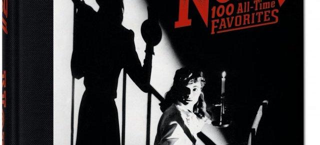 Mehr als Schwarz und Weiss – Ottokar Schnepf zum Film Noir