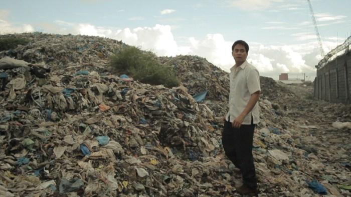 Ron Morales entwirft in seinem Zweitling ein nur allzu realistisches Bild seiner Heimat. (Bild: zVg)