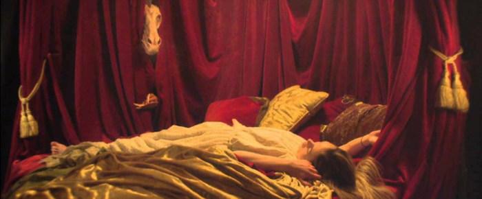 Nachtmahr – Romain Bassets «Horsehead»