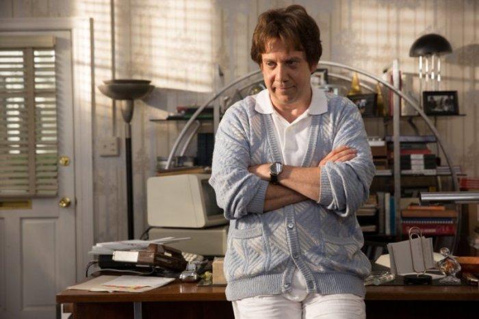 Paul Giamatti als diabolischer Dr. Landy. (Bild: zVg)