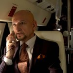 My Life Without Me – Tarsem Singhs «Self/less»