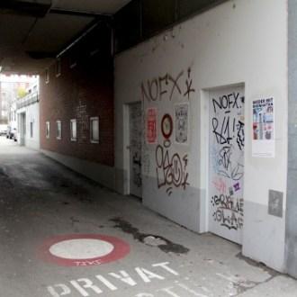 gesichtet #125: Theobald Baerwarts Gässli – eine Strasse, die es eigentlich gar nicht gibt