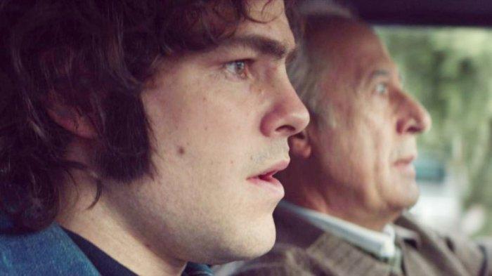 Vater und Sohn im Dienste des Verbrechens. (Bild: zVg)