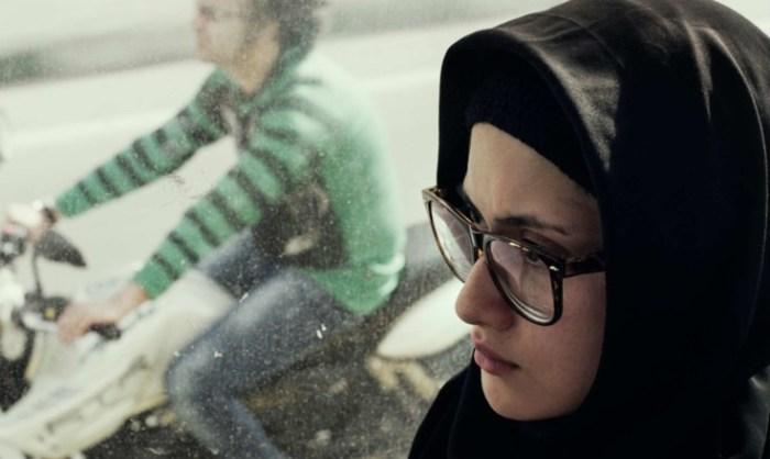 Die Trennung zwischen den Geschlechtern ptägt den Iran- (Bild: zVg)