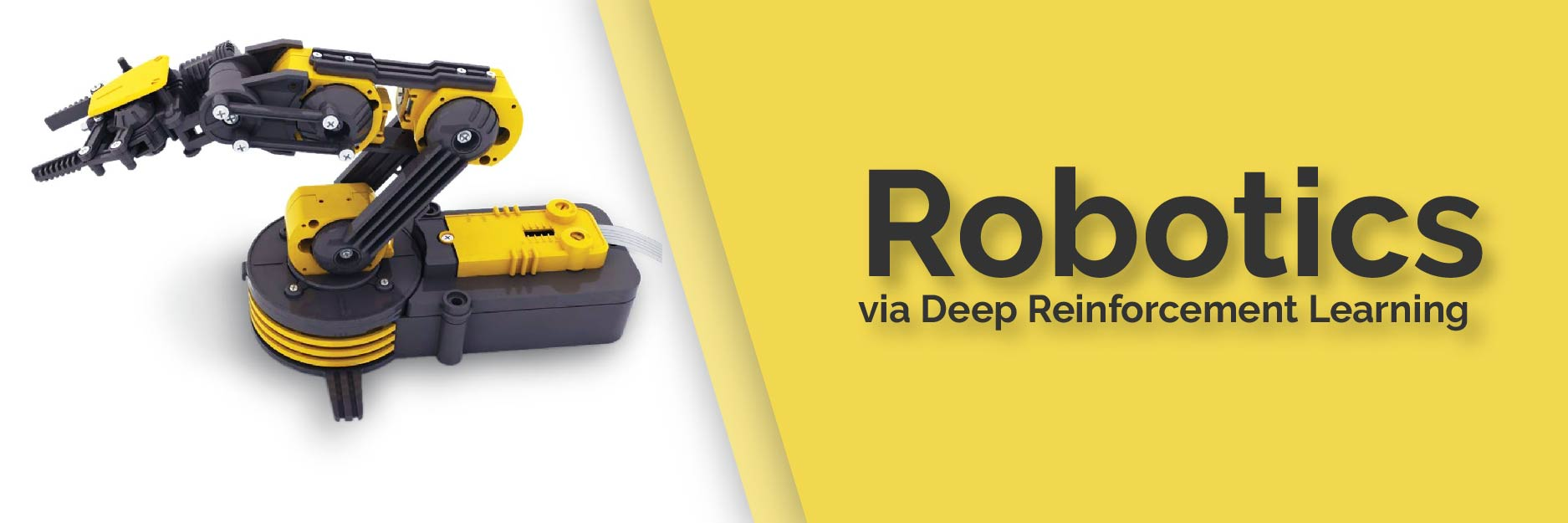 Renforce Learning Robotics Using Deep Reinforcement Learning Training In Bangalore