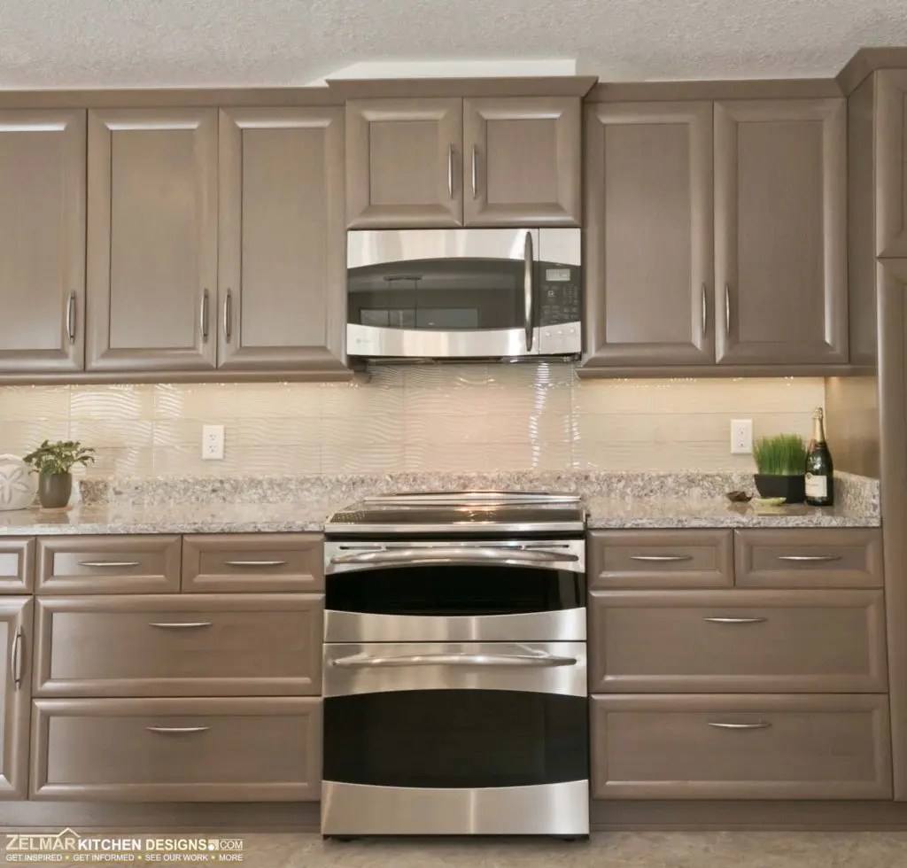 Laundry Room Countertop Material Custom Maple Kitchens Zelmar Kitchen Designs More