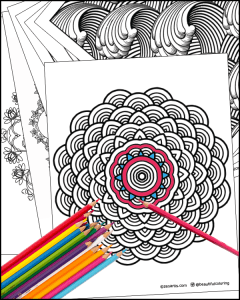Get Free Coloring Pages