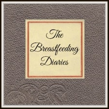 The Breastfeeding Diaries