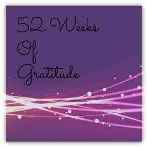 gratitude square