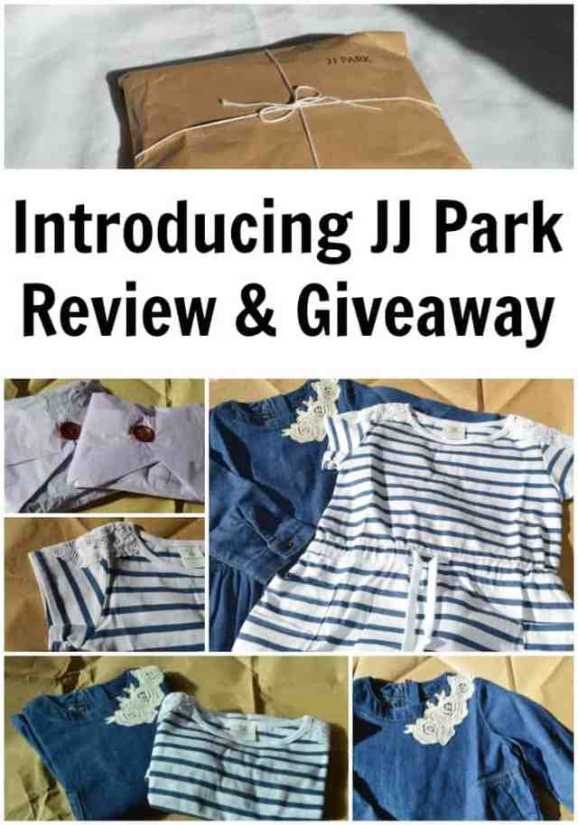JJ Park Review and Giveaway