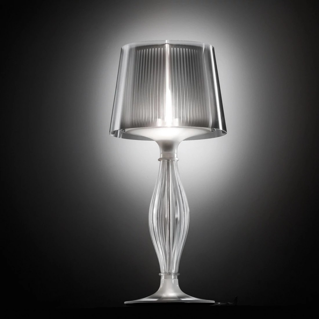 Lampe De Designer Lampe De Table Design Liza De Slamp