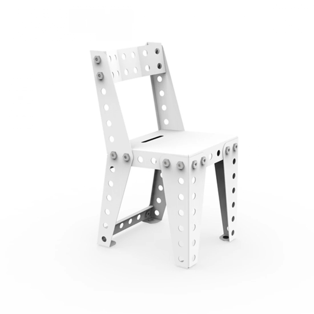 Chaise Design Enfant Chaise Enfant Design Meccano Home