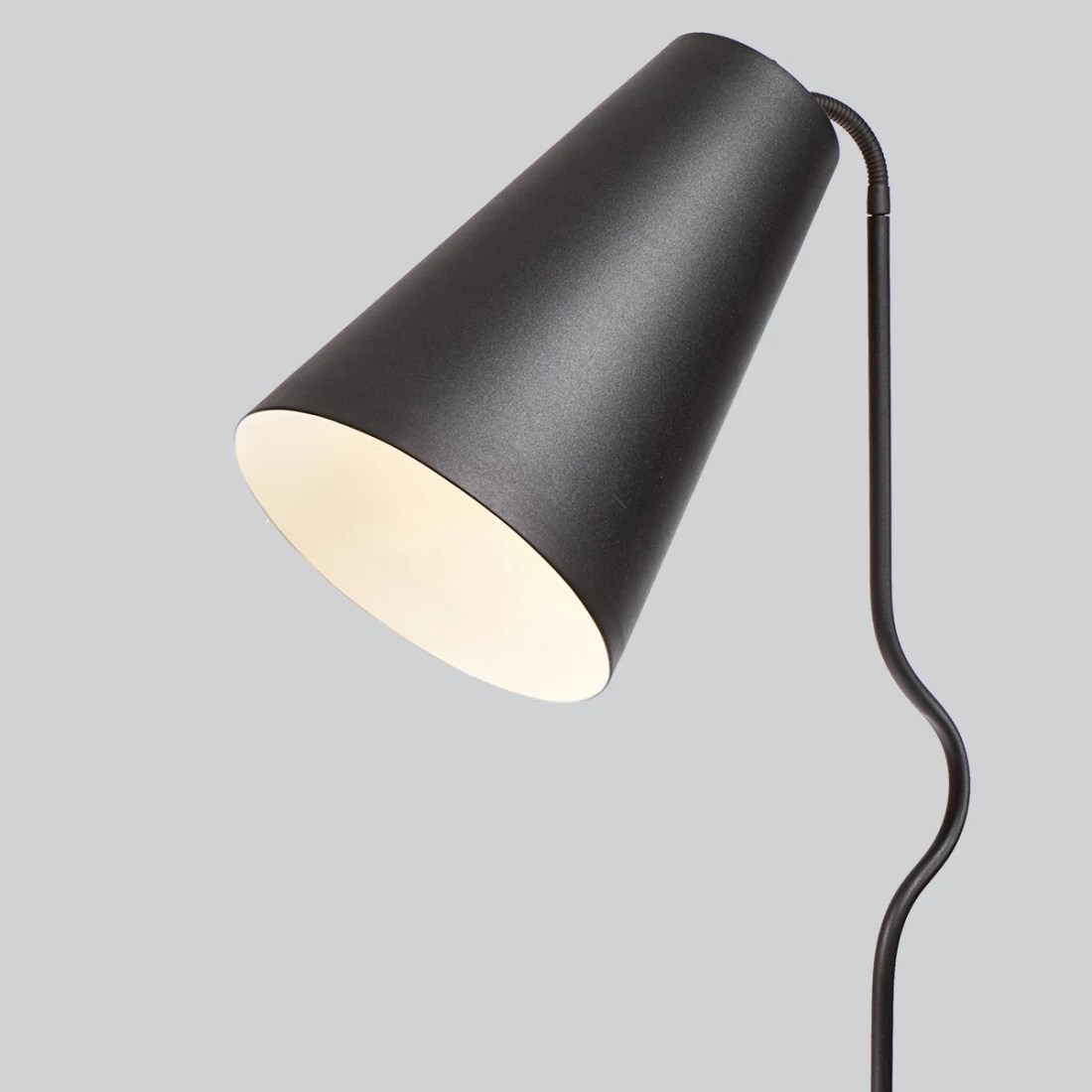 Luminaire Interieur Sur Pied Lampe Sur Pied Design Bender Northern Lighting