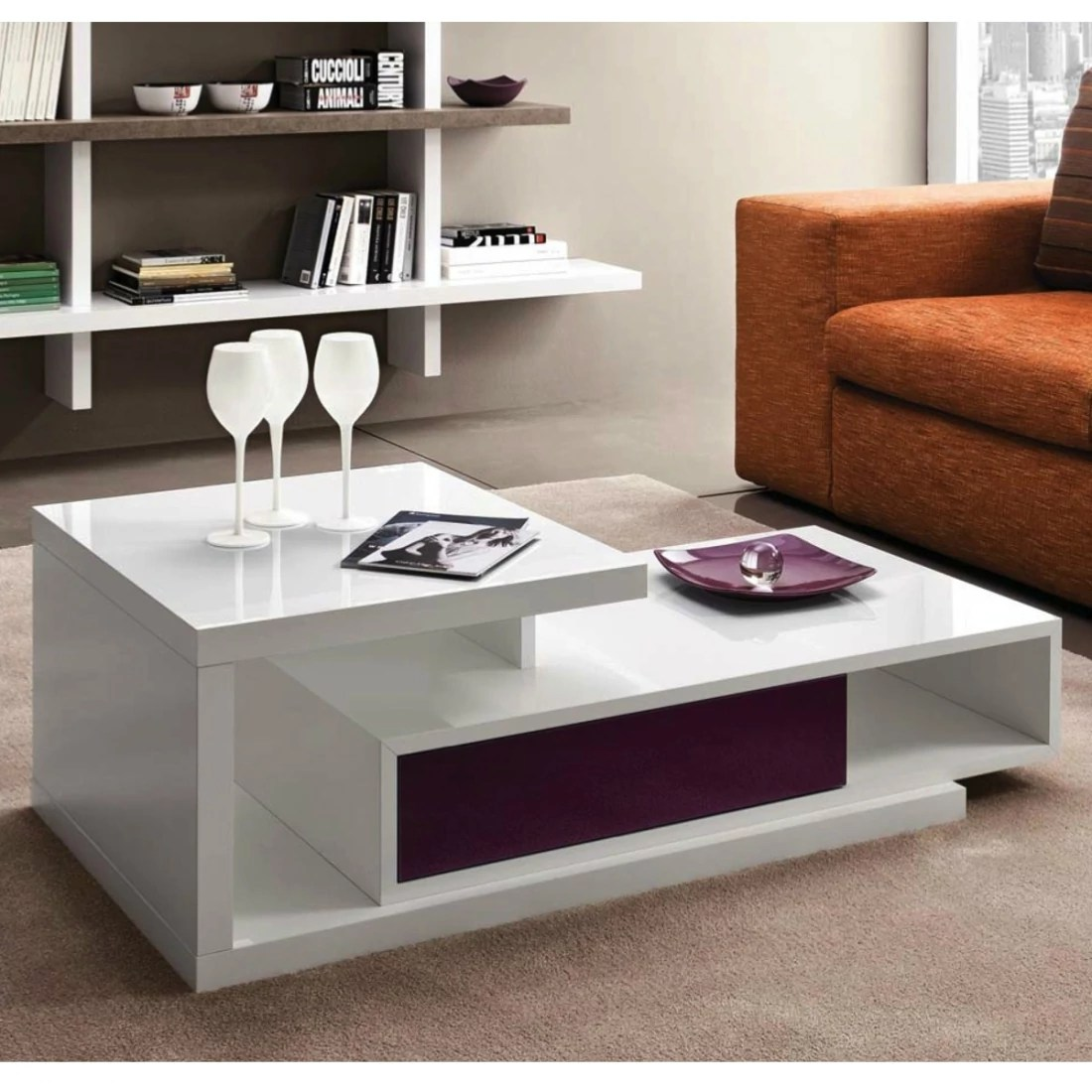 Table Basse Gigogne Design Table Basse Design Mary