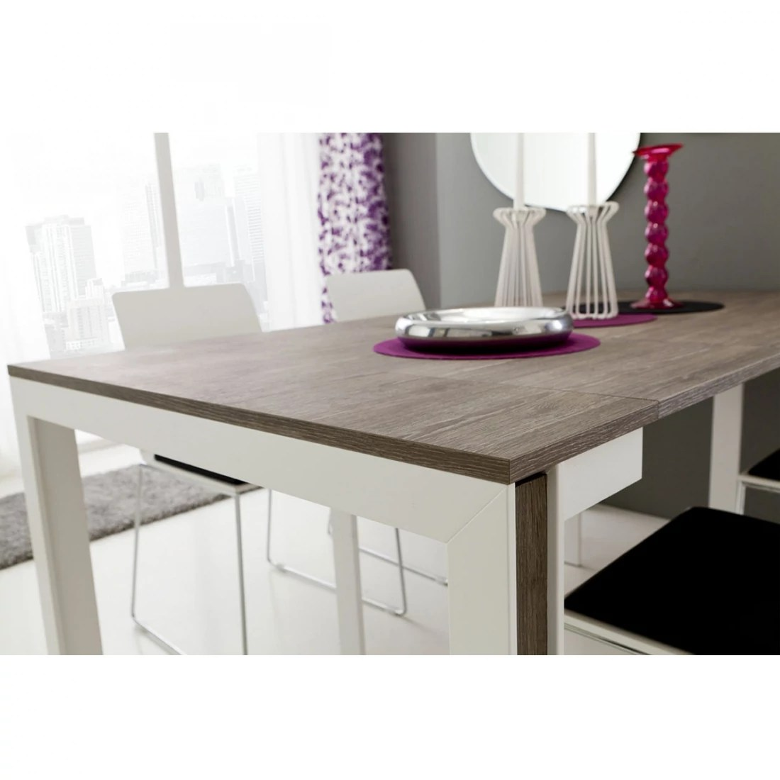 Table Console Extensible Design Table Console Extensible Design Mattia Zendart Design