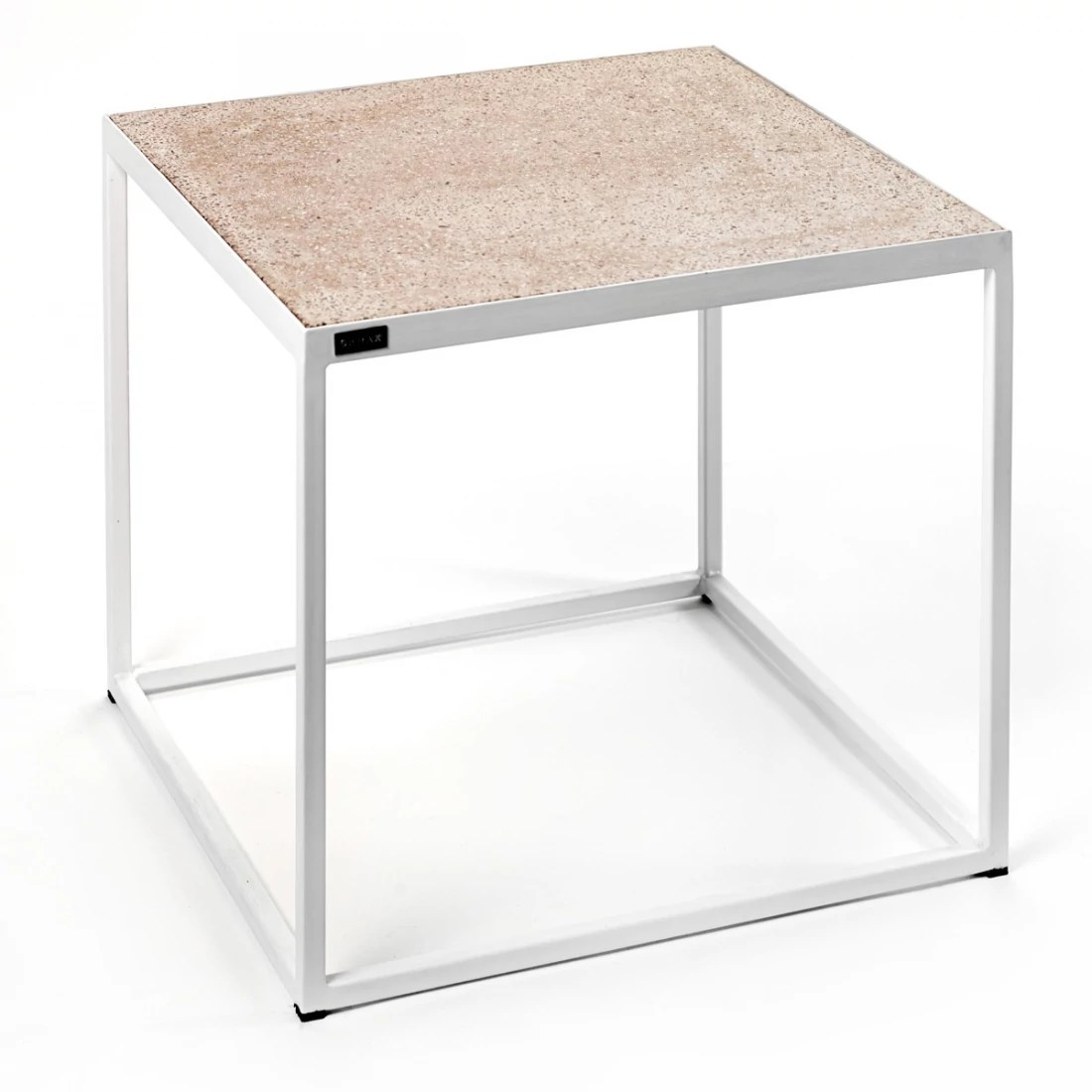 Table Basse Appoint Table Basse D Appoint Frame Serax Zendart Design