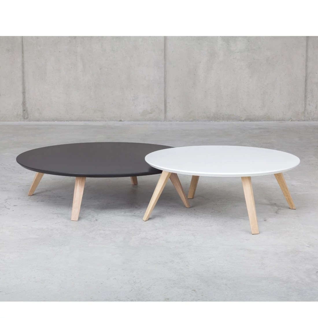 Table Basse Bois Design Table Basse En Bois Prostoria Zendart Design