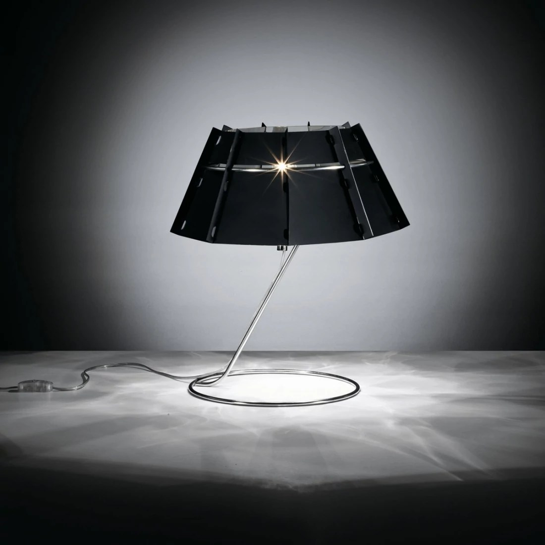 Chapeau De Lampe Lampe De Table Design Chapeau Slamp