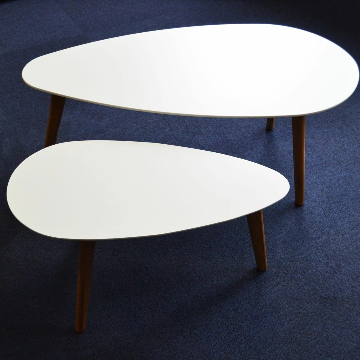 Table Basse Gigogne Design Tables Basses Gigognes Design Compas Zendart Design