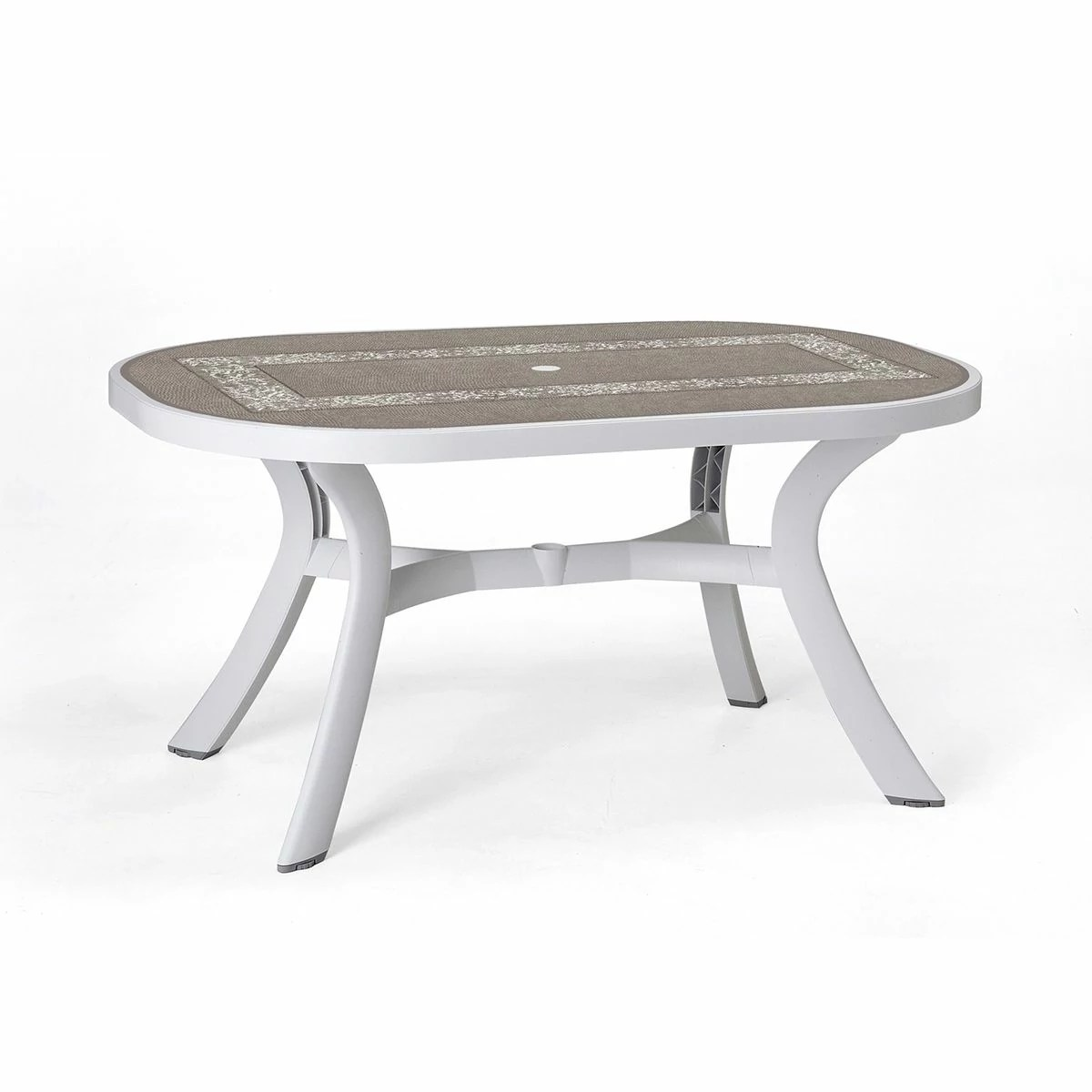 Table Octogonale De Jardin | Prendre Soin De Sa Table En Teck Maison ...