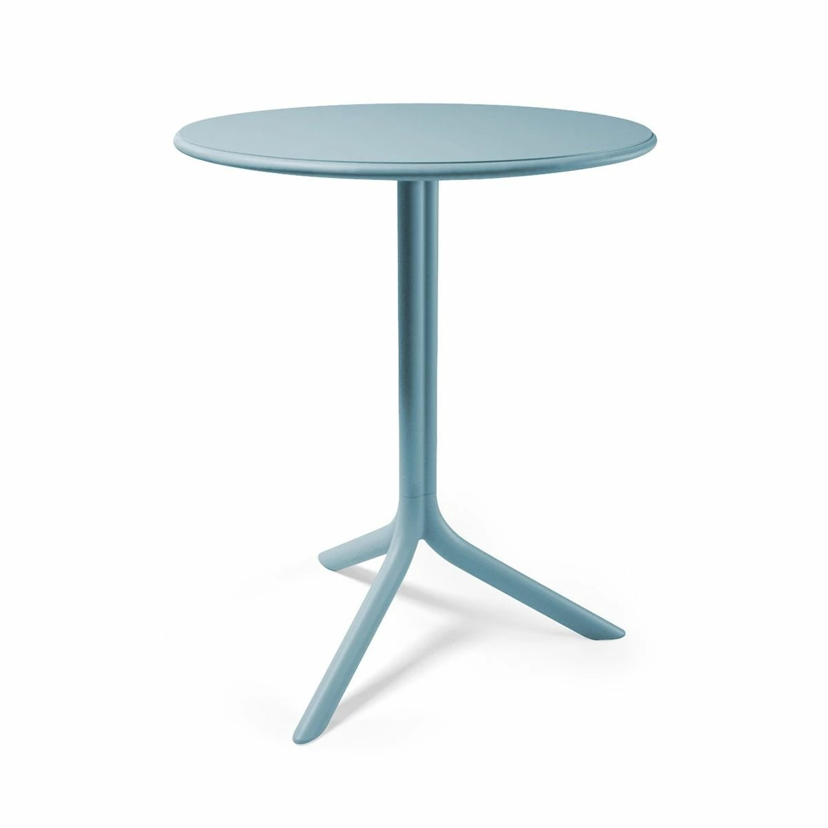 Table Jardin Modulable Table Ronde Jardin And Terrasse Spritz Nardi Zendart Design