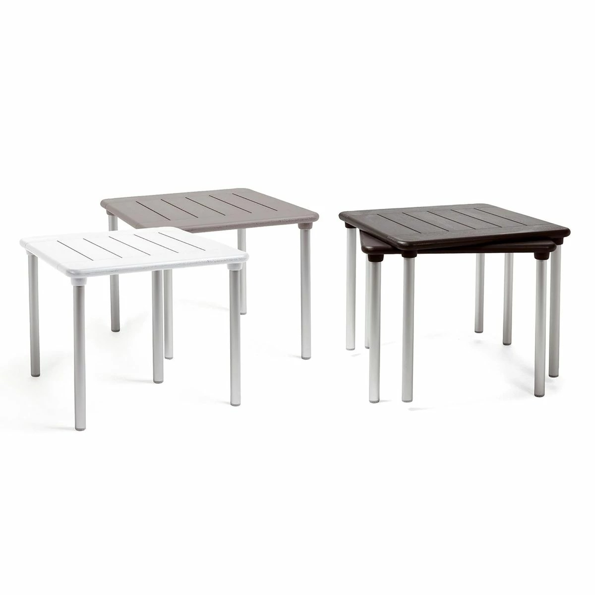 Table D Appoint Jardin Table Dappoint Jardin And Terrasse Maestrale Nardi
