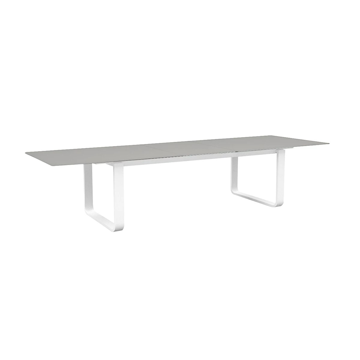 Grande Table Jardin Grande Table De Jardin En Verre Zendart Outdoor Zendart