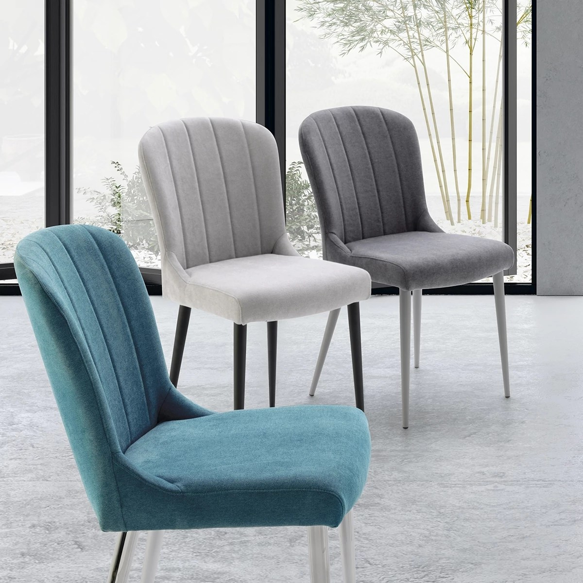 Chaises Salon Design Chaise Salon Design Chaises De Salon Tous Les