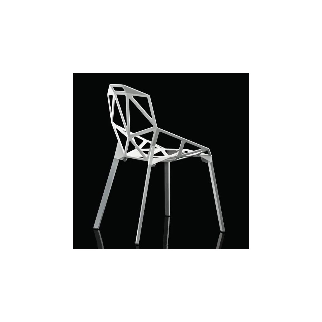 Chair One Grcic Chaise Magis Chair One Chaises Design Magis Chaises