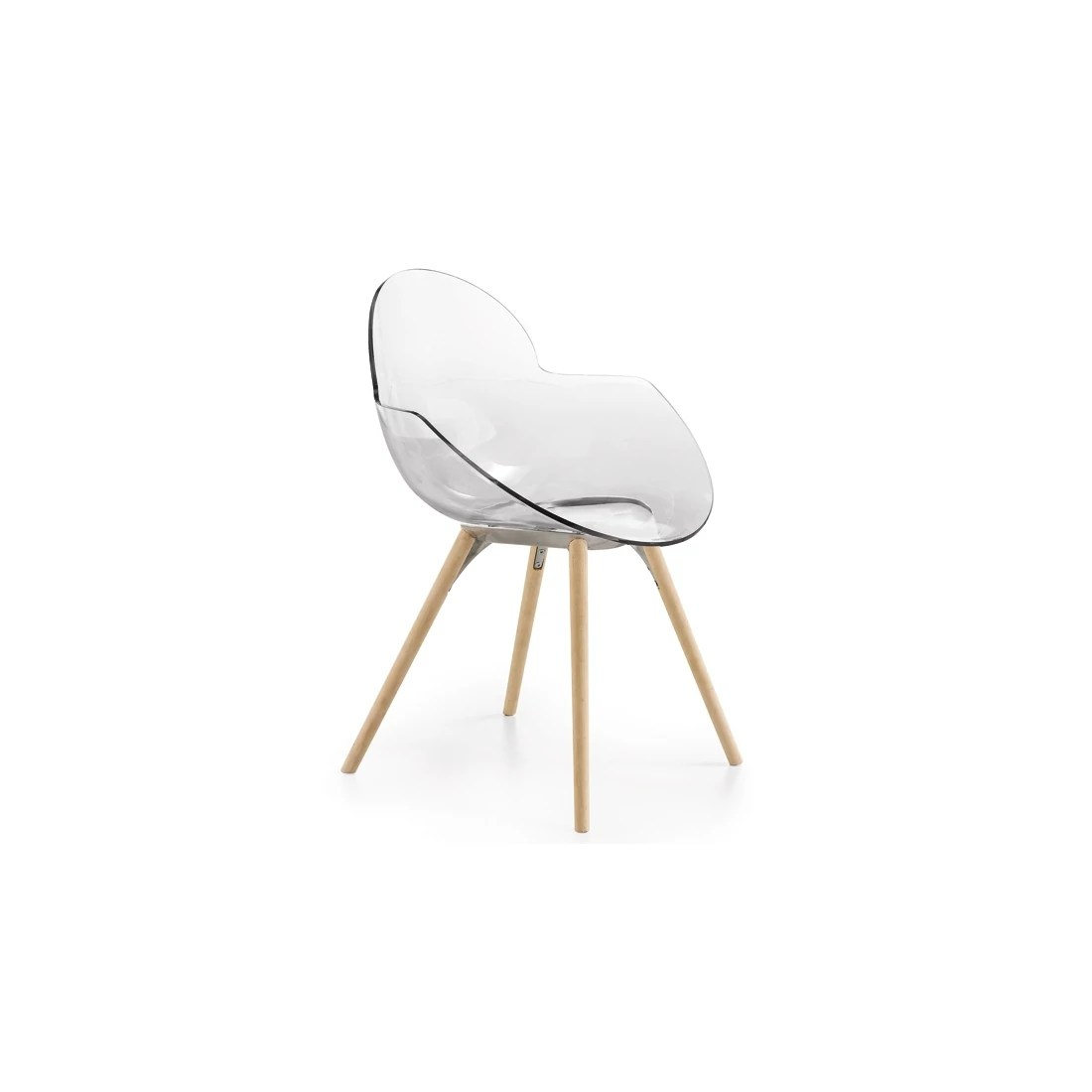 Design Chaises Chaise Design Infiniti, Cookie Wooden Legs, Chaises Design