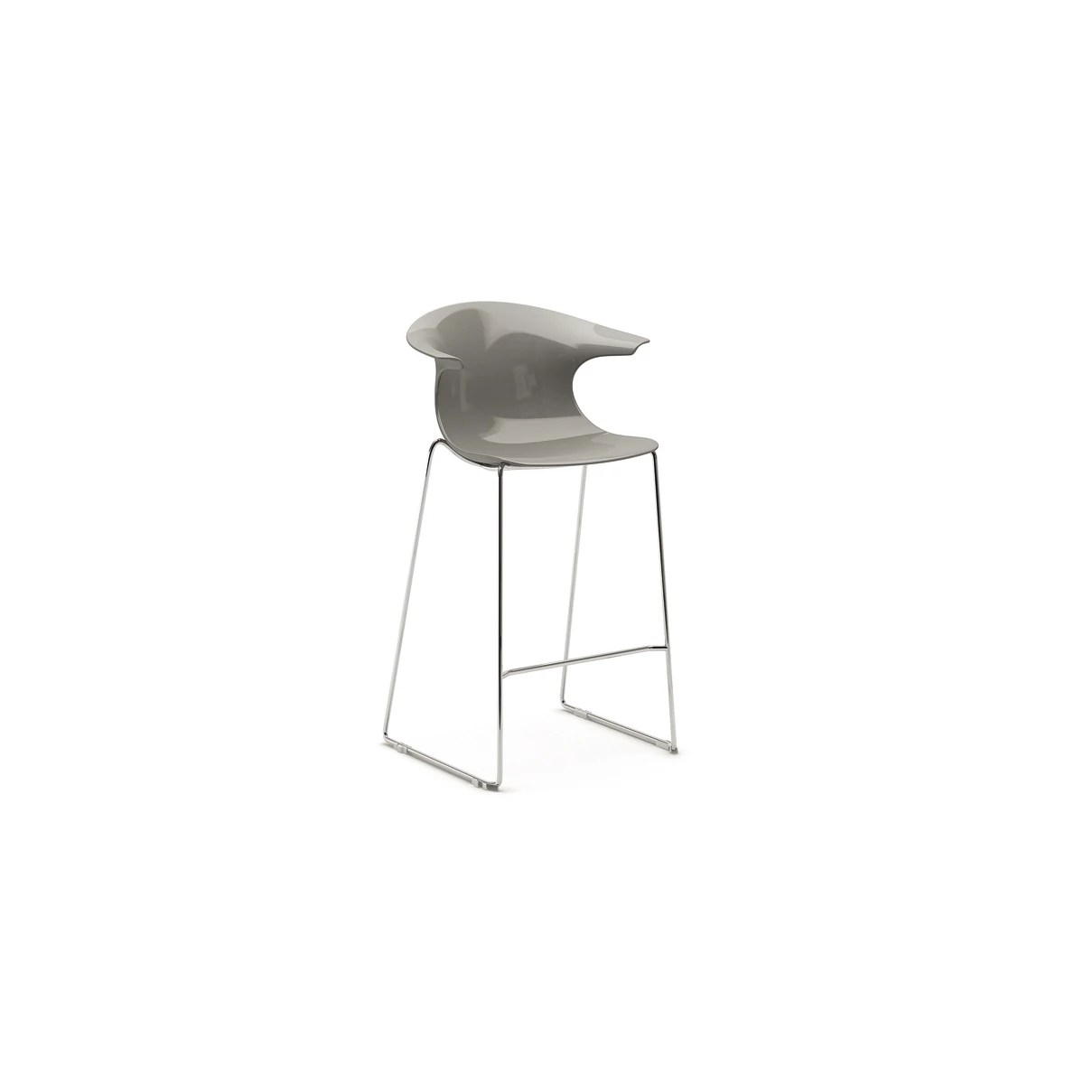 Chaises Scandinaves Fly Latest Zuo Tabouret De Bar Fly With Chaise Tulipe Fly
