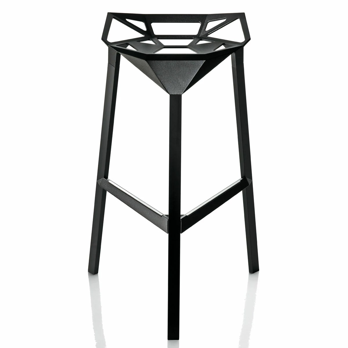 Tabouret De Bar Design Italien Top Tabouret Design Magis Stoolone Small With Tabouret De