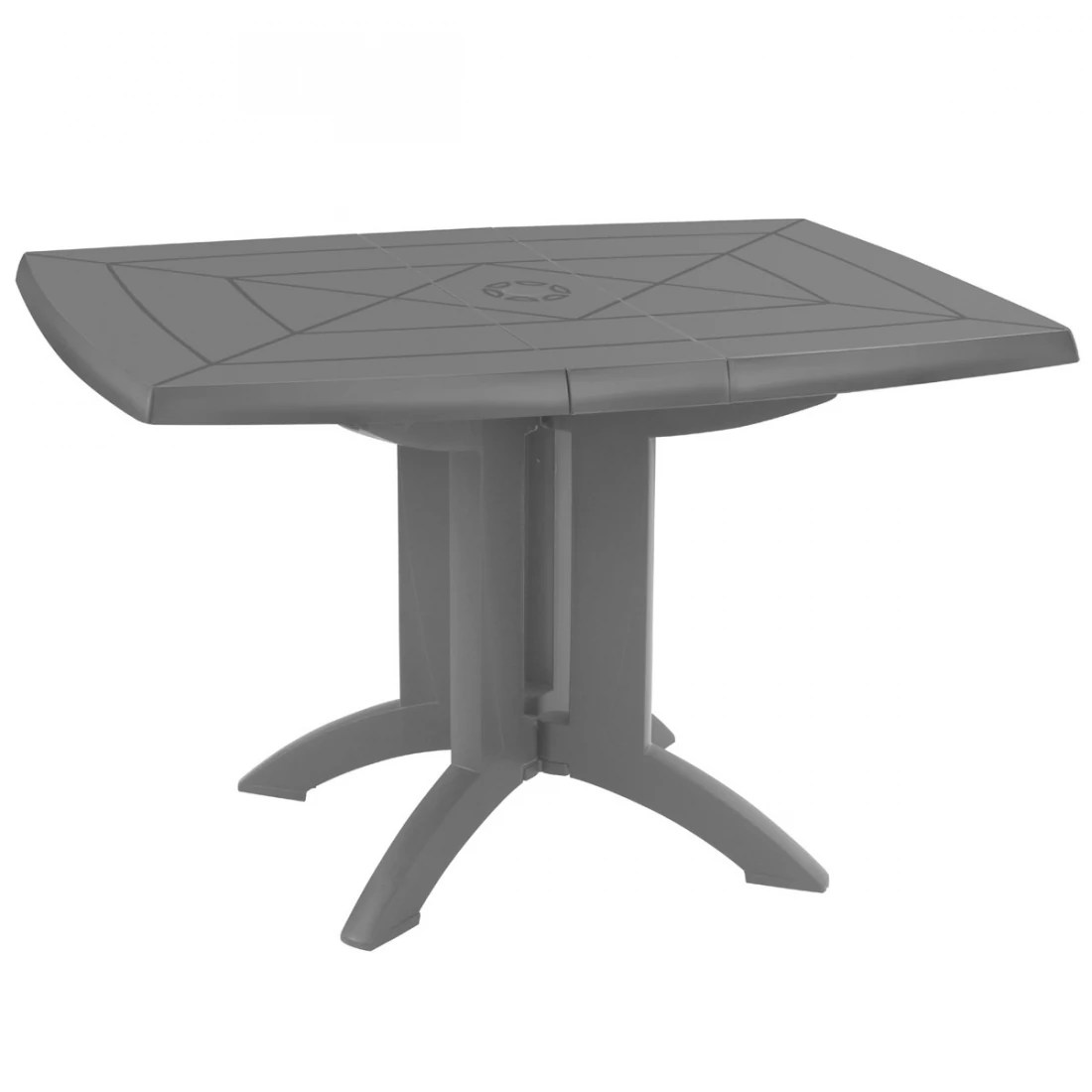 Table D'appoint Pliante Castorama Table De Jardin Pliante Vega Grosfillex