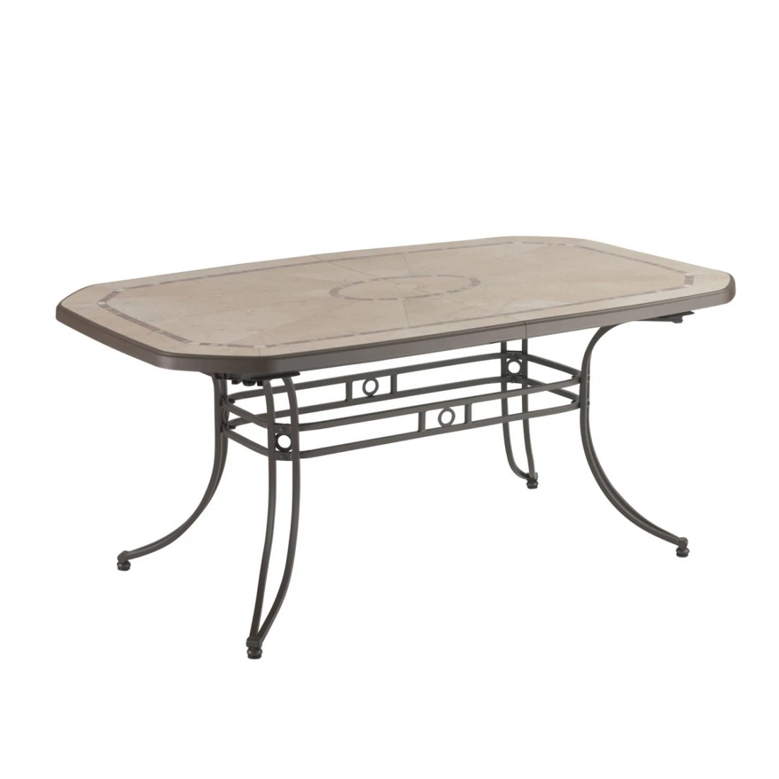 Table Pvc Jardin | Best Salon De Jardin Pvc Taupe Gallery Amazing House
