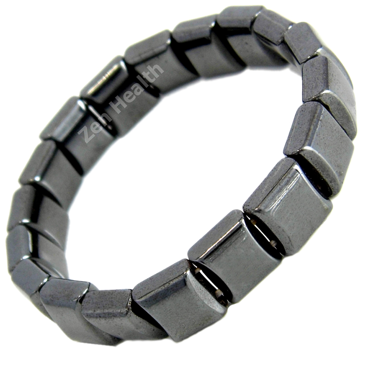 The health benefits from wearing magnetic hematite for How does magnetic jewelry work