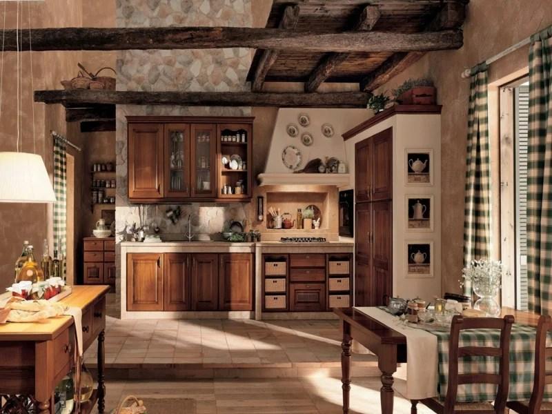 Küche Retro Stil | Retro-küche: Coole Trendküchen - Edle Landhausküchen