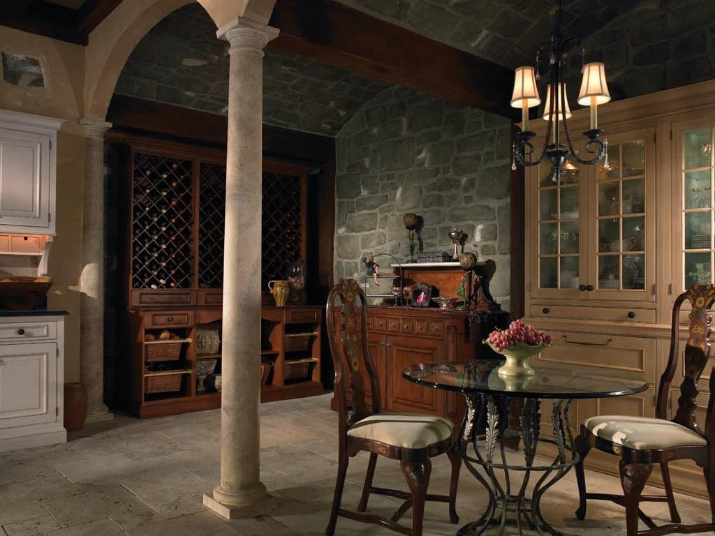 Wohnideen Für Eine Provence Küche Innendesign Küche