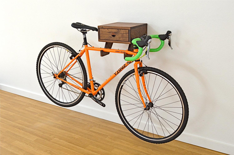 Fahrradhalterung Wand Fahrradhalterung Aus Stahl Fahrradaufhangung