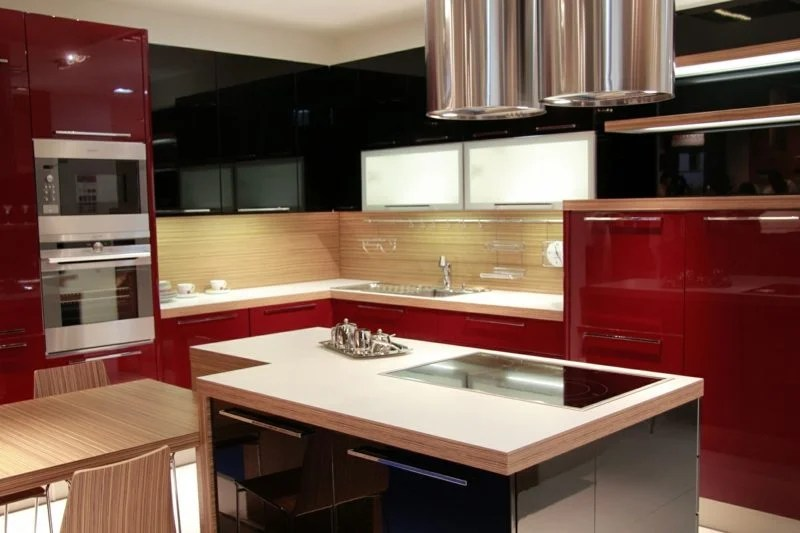 Unterschränke Küche Selber Bauen