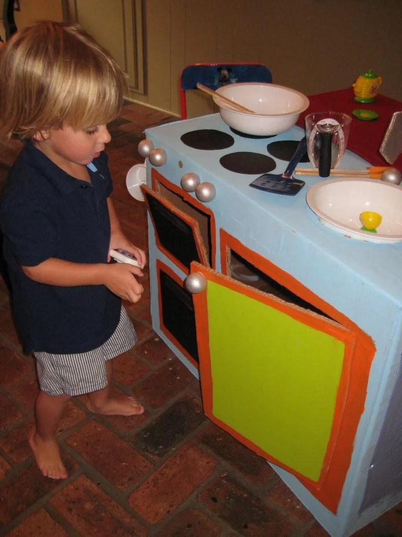 Kinderkuche Selber Bauen Ikea Kinderkuhlschrank Selber Bauen