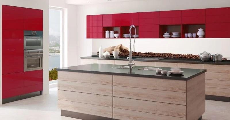 Küche Spritzschutz Wand Edelstahl