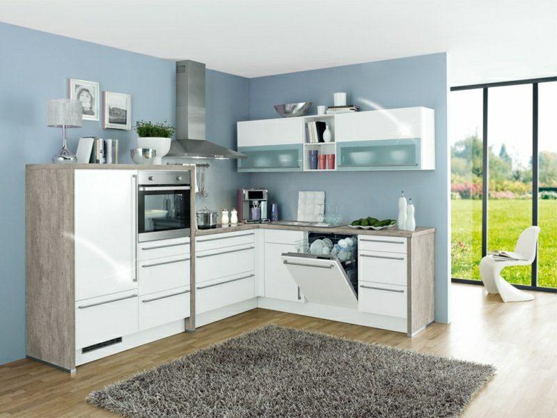 Moderne Modulkuchen Bieten Flexibilitat Gestaltung villawebinfo - moderne kuchenplanung gestaltung traumkuchen