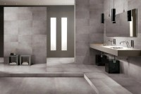 Der neue Trend fr das Badezimmer: Betonoptik - Badezimmer ...