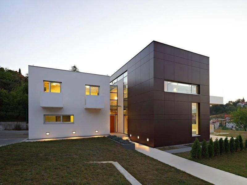 ... Fassadenfarbe Beispiele Examplesbillybullock   Fassadenfarbe Beispiele  2 ...